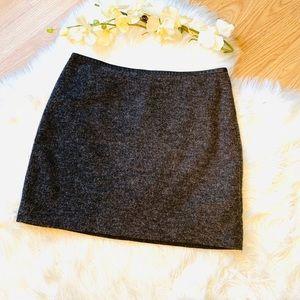 Madewell Mini Skirt Size 6